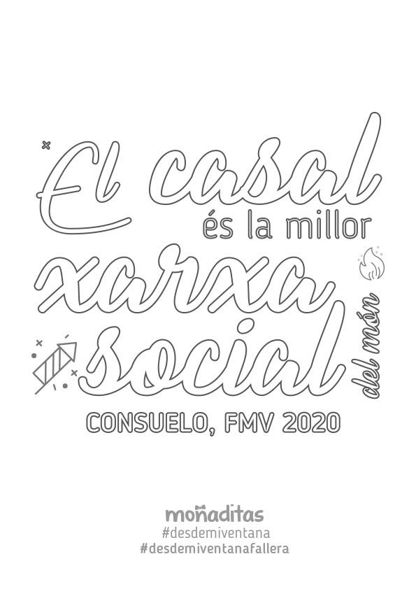 Frase Consuelo Llobell