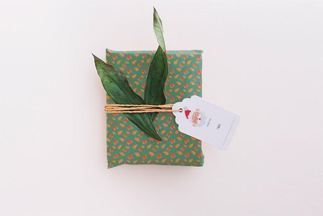 envolver regalo original