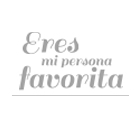 Persona favorita