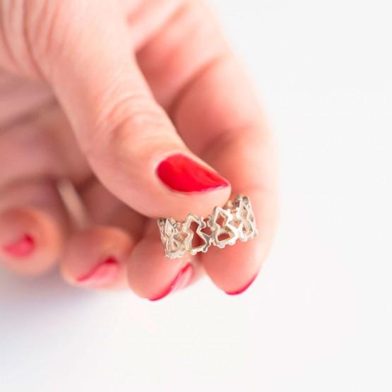 anillo fallero