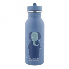 botella de acero inoxidable elefante