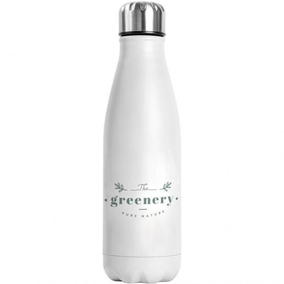 botella de agua con logo por cantidades