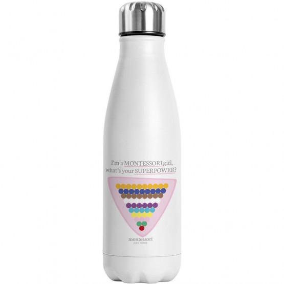 botella de agua para regalo de empresa