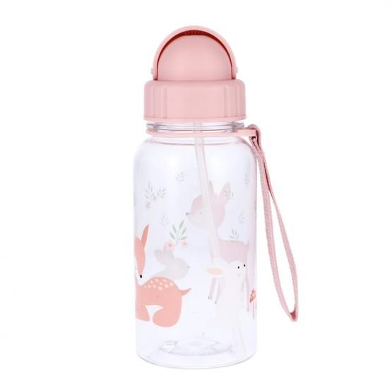 botella para el agua bambi