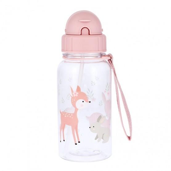 botella agua niñas bambi