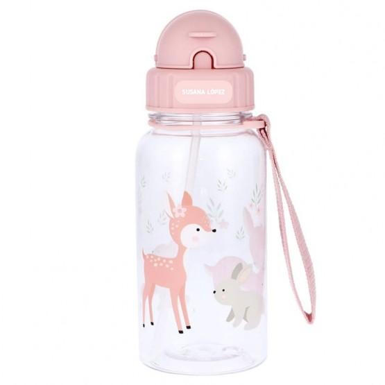 Botella bambi personalizada