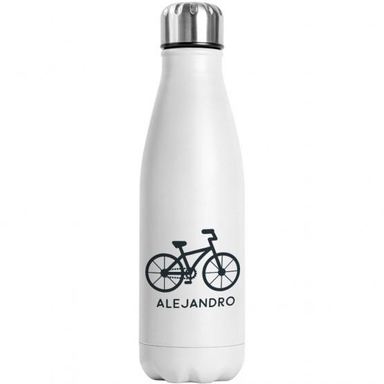 botella bicicletas