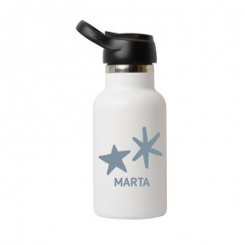 Botella térmica luxe (con nombre)