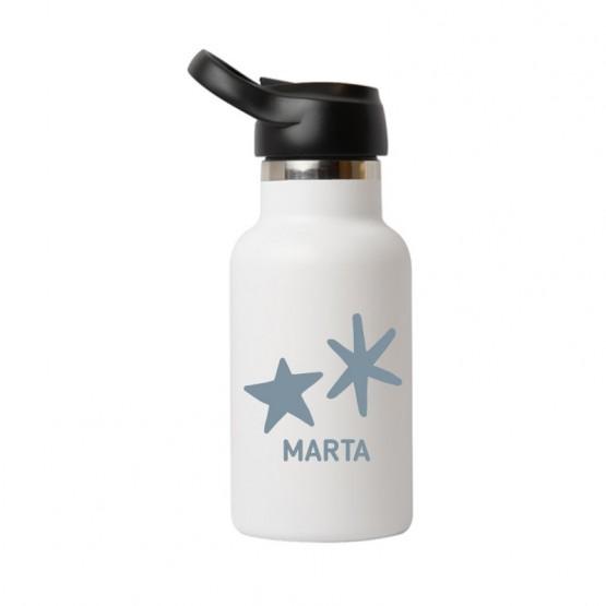 Botella estrellas 350 ml