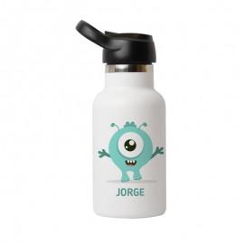 botella para el agua personalizada monstruo