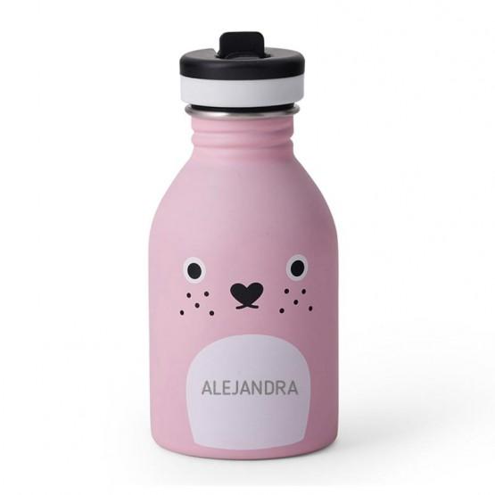 botella sin BPA noodoll