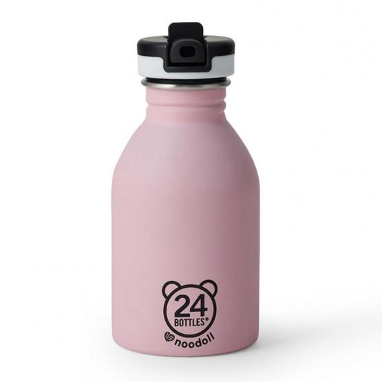 botella agua niños pequeños