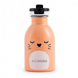 botella para el agua ricemimi personalizada