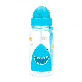 Botella tiburón