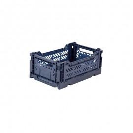 Caja plegable Eef Lillemor mini azul