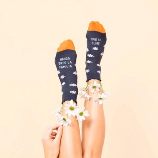 calcetines amiga
