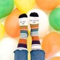 calcetines cumpleaños