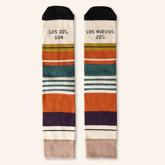 calcetines 30 cumpleaños