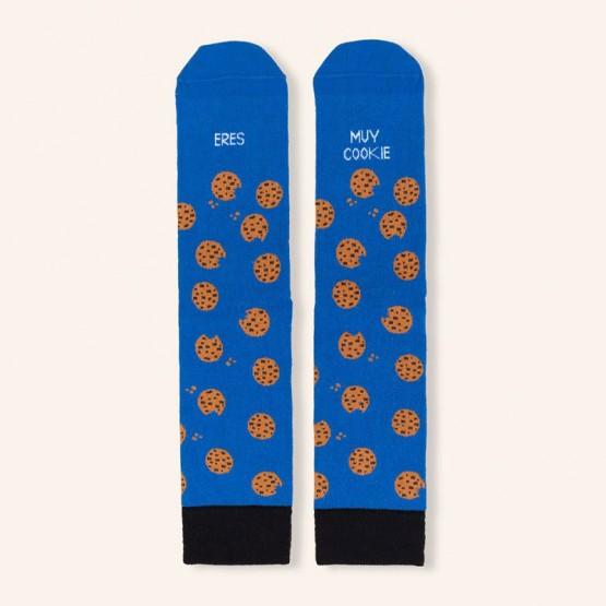 calcetines con mensaje