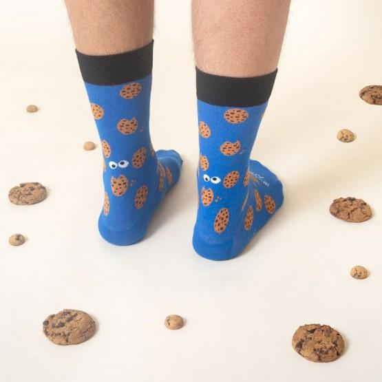 calcetines cookies