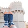 calcetin torres