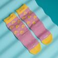 Calcetines falleros personalizados