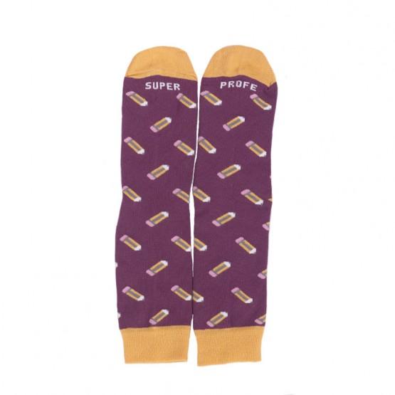 calcetines para profes