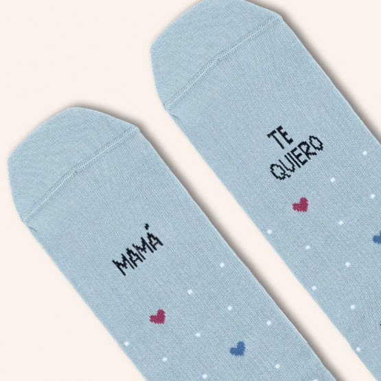 calcetines regalo mamá