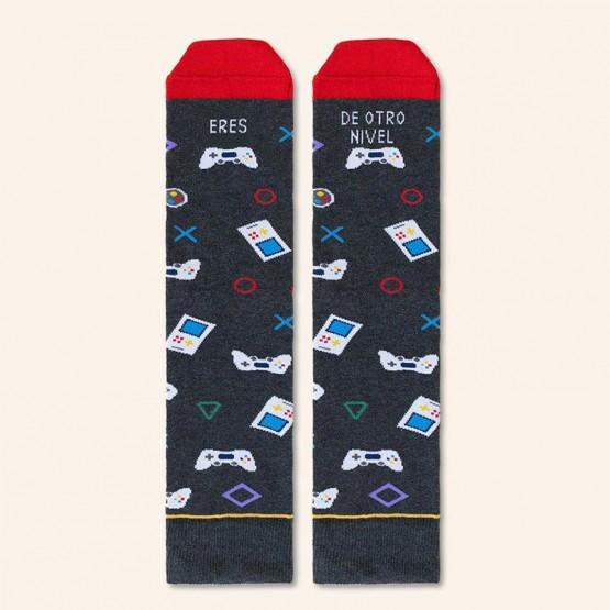 calcetines videojuegos