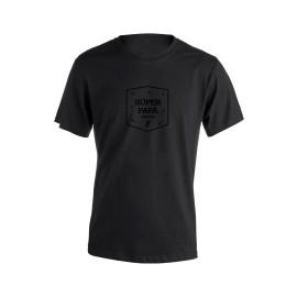 Camiseta Súper papá