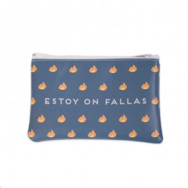 "Cartera ""Estoy on Fallas"""