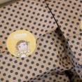 Carteritas 'petardets' personalizadas