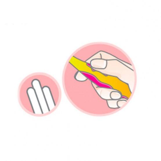 cepillo dental para niños