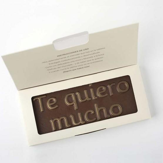 chocolate utopick san valentín