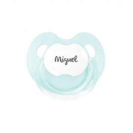 Chupete personalizado bebé