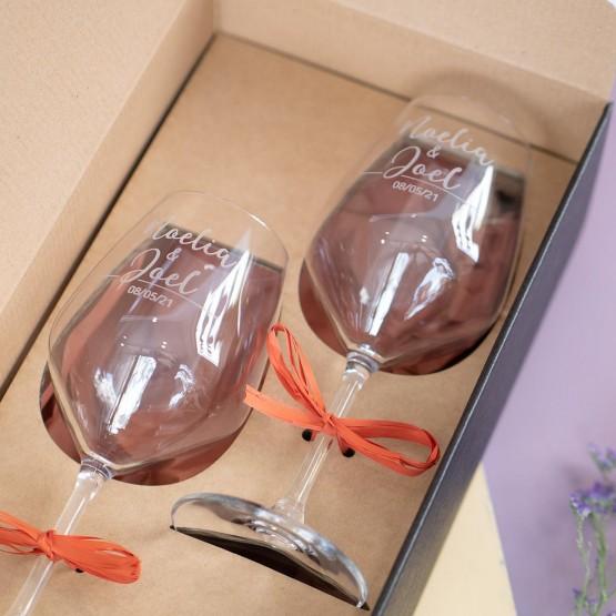 packaging copas personalizadas
