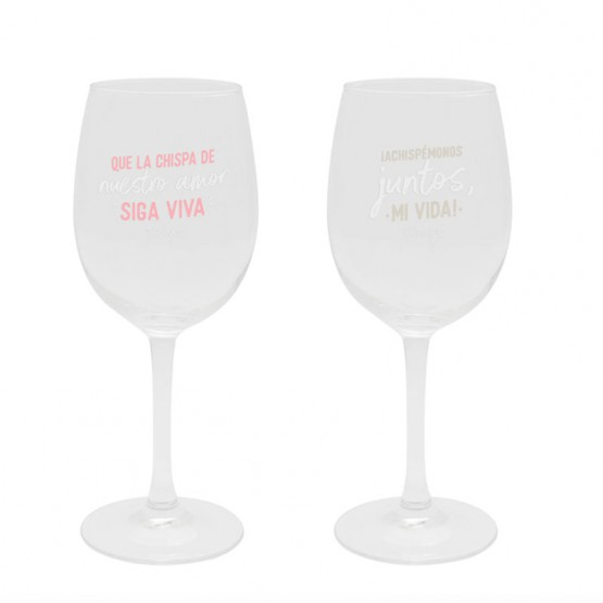 copas para regalar a tu pareja