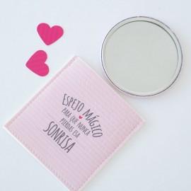 Espejo regalo boda