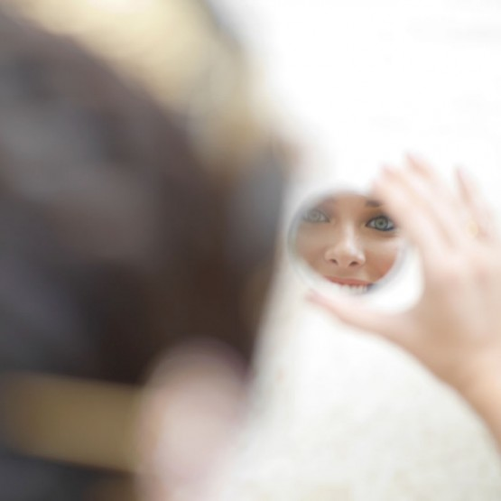 Espejo fallero personalizado