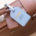 "Identificador maletas ""Viajar"""
