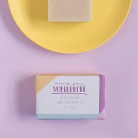 Jabón artesanal SUPERPROFE