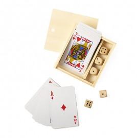 juego cartas personalizado