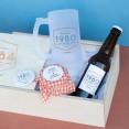 cerveza personalizada cumpleaños