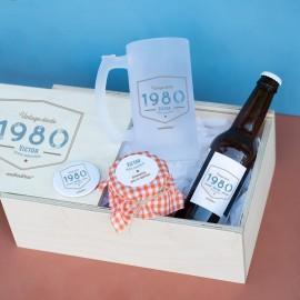cerveza personalizada regalo