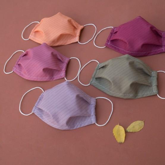 kit mascarillas tela