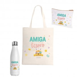 "Kit regalo ""Amiga"""