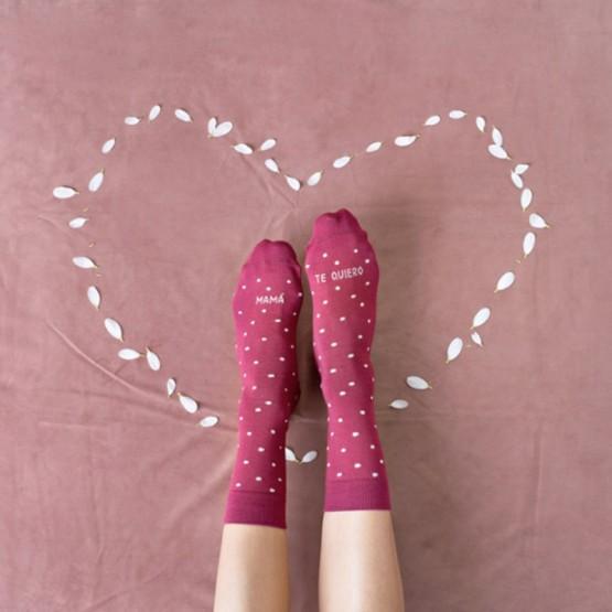 calcetines uo mama te quiero