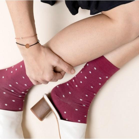 kit pulsera y calcetines mama