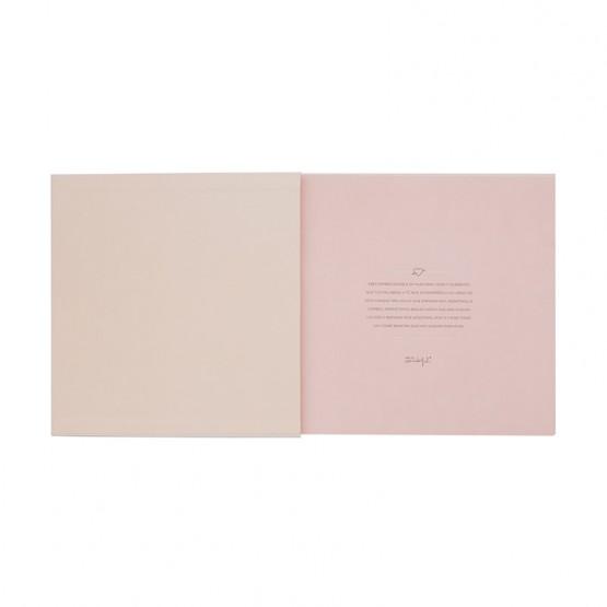 """Libro firmas """"Una boda genial"""""""