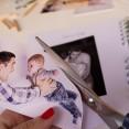 album de fotos del bebe